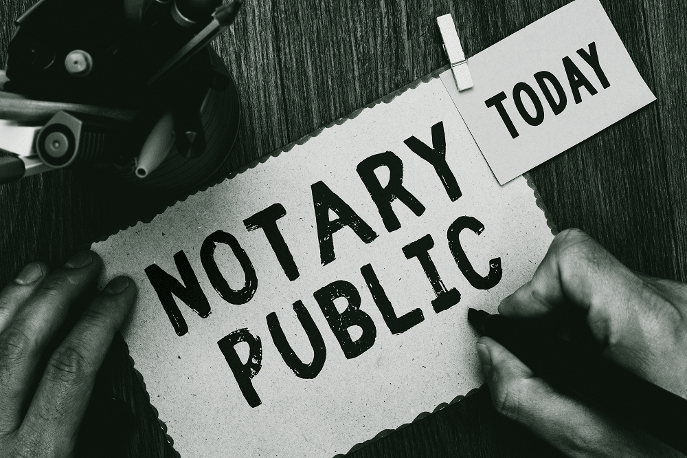 Notary Public or China Appointed Attesting Officer?