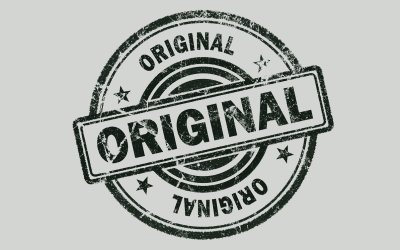 Original or certified documents?
